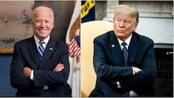 Donald Trump asema huenda akaondoka Marekani endapo Biden atashinda