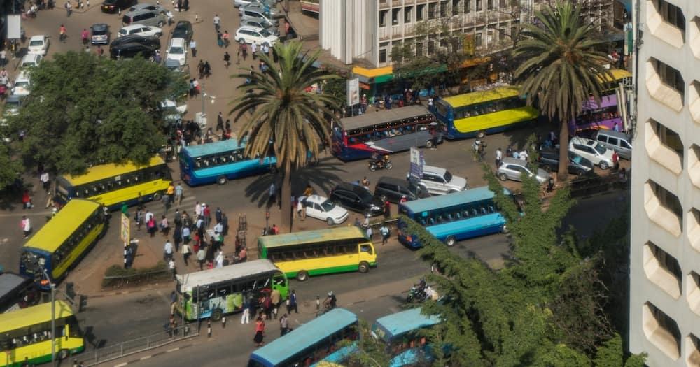 Nairobi Matatus to Pay More for Parking.