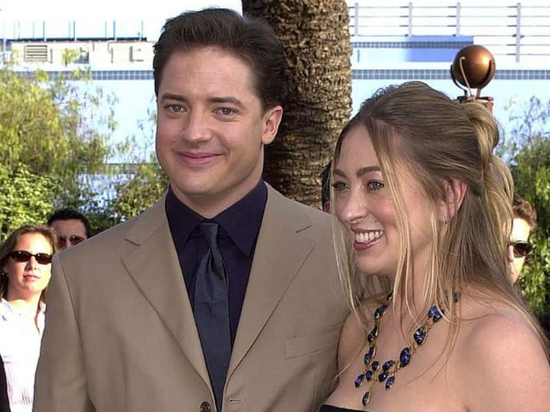 Afton Smith: Brendan Fraser divorce story and latest updates