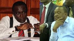 Mutahi Ngunyi kutoa KSh 57K kwa Mkenya atakaye unda video kumsifu Rais Uhuru