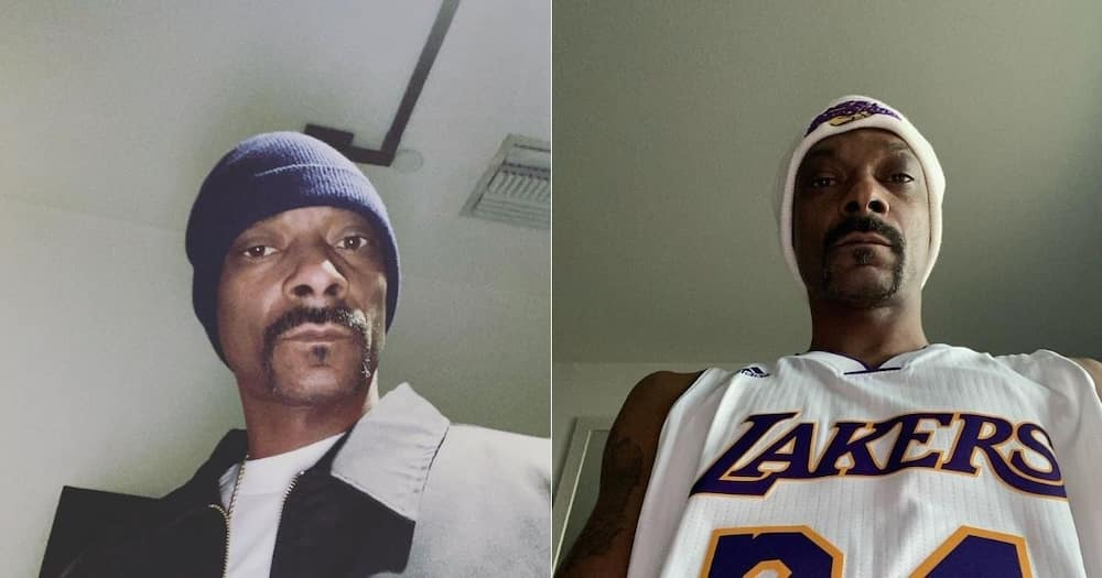 Microsoft gives Snoop Dogg Xbox Series X fridge for his birthday