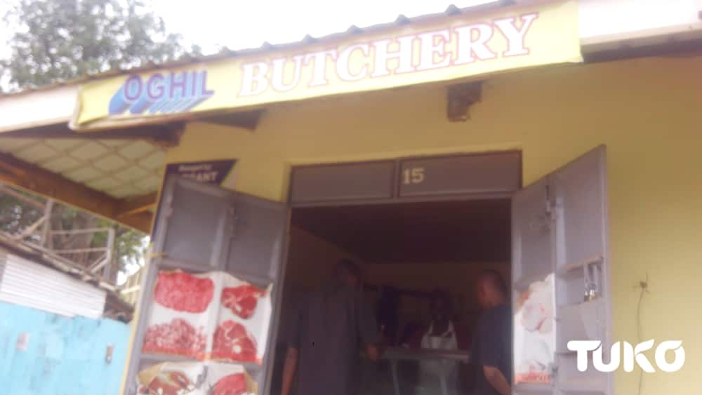 Actuarial Science graduate in Taita Taveta ends up becoming a butcher for lack of employment