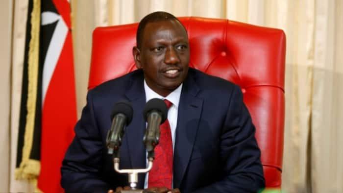 William Ruto: Sijawahi Hitaji Ruhusa Kutoka kwa Yeyote Kusafiri Nje ya Nchi