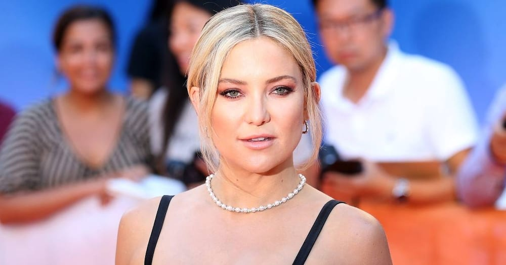 Movie star Kate Hudson. Photo: Getty Images.