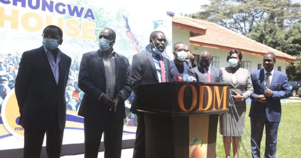 ODM to invite applications from candidates seeking presidential ticket