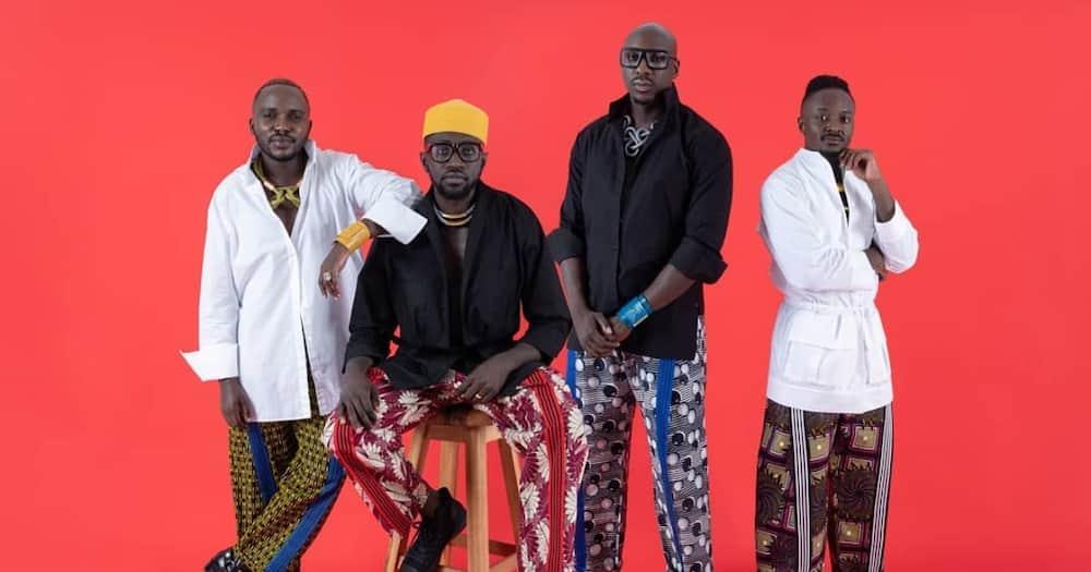 Latest Kenyan songs