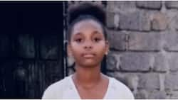 Kahawa West:14-Year-Old Girl Goes Missing While on Her Way to School, Family Appeals for Help