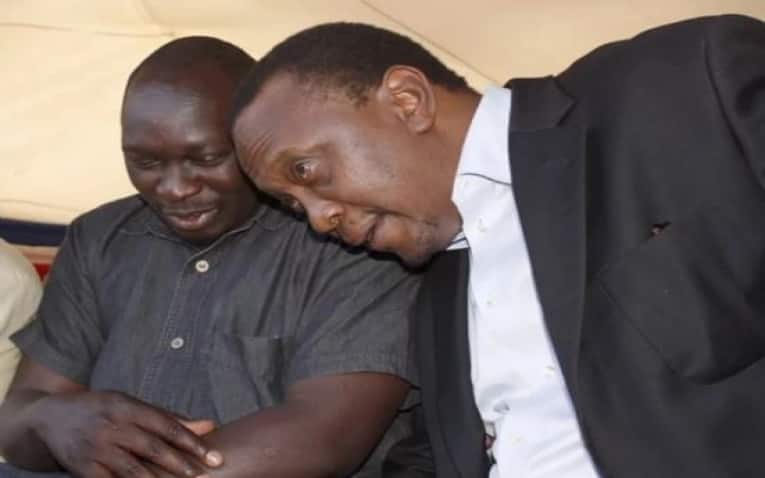 EX-ICC defence witness accuses people in Uhuru's office of plotting Ruto's downfall through fresh evidence