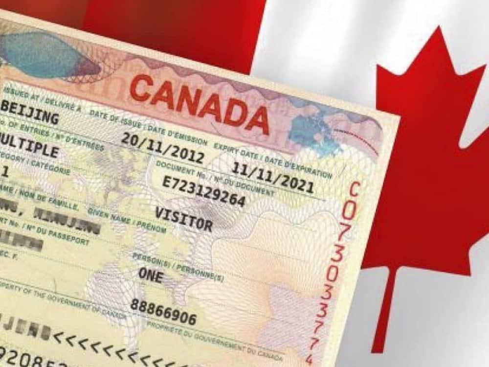 Canada visa lottery: scam or legit?