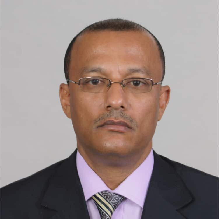 Twalib Mbarak appointed new EACC boss, awaiting parliamentary approval