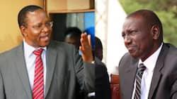 Karanja Kibicho Denies Interior Ministry Was Involved in Ruto's Aborted Uganda Trip