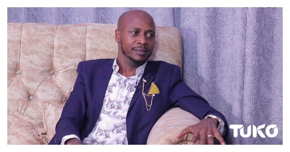 Benjamin Zulu advised those in relationships to shun financial dependence on their partners.