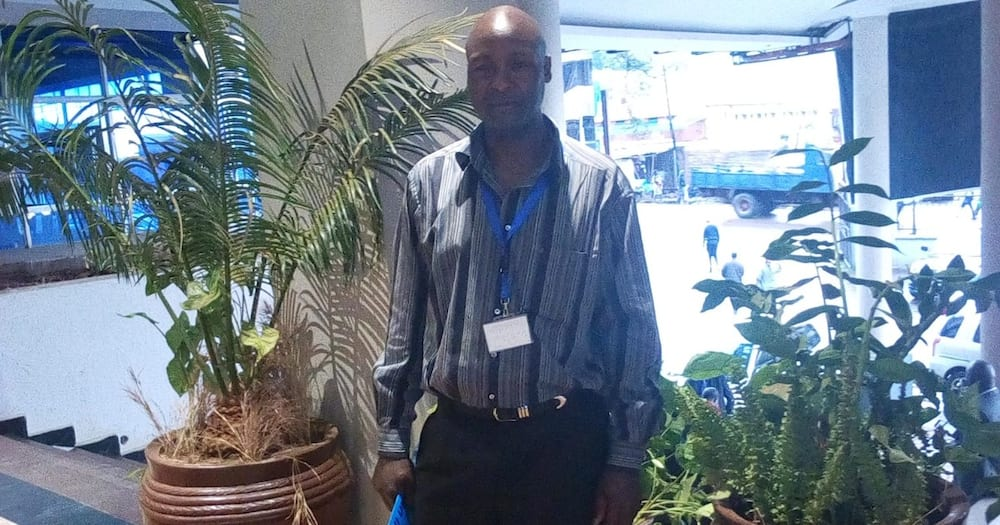 Peter Moracha: Missing Kisii University lecturer found dead in his house