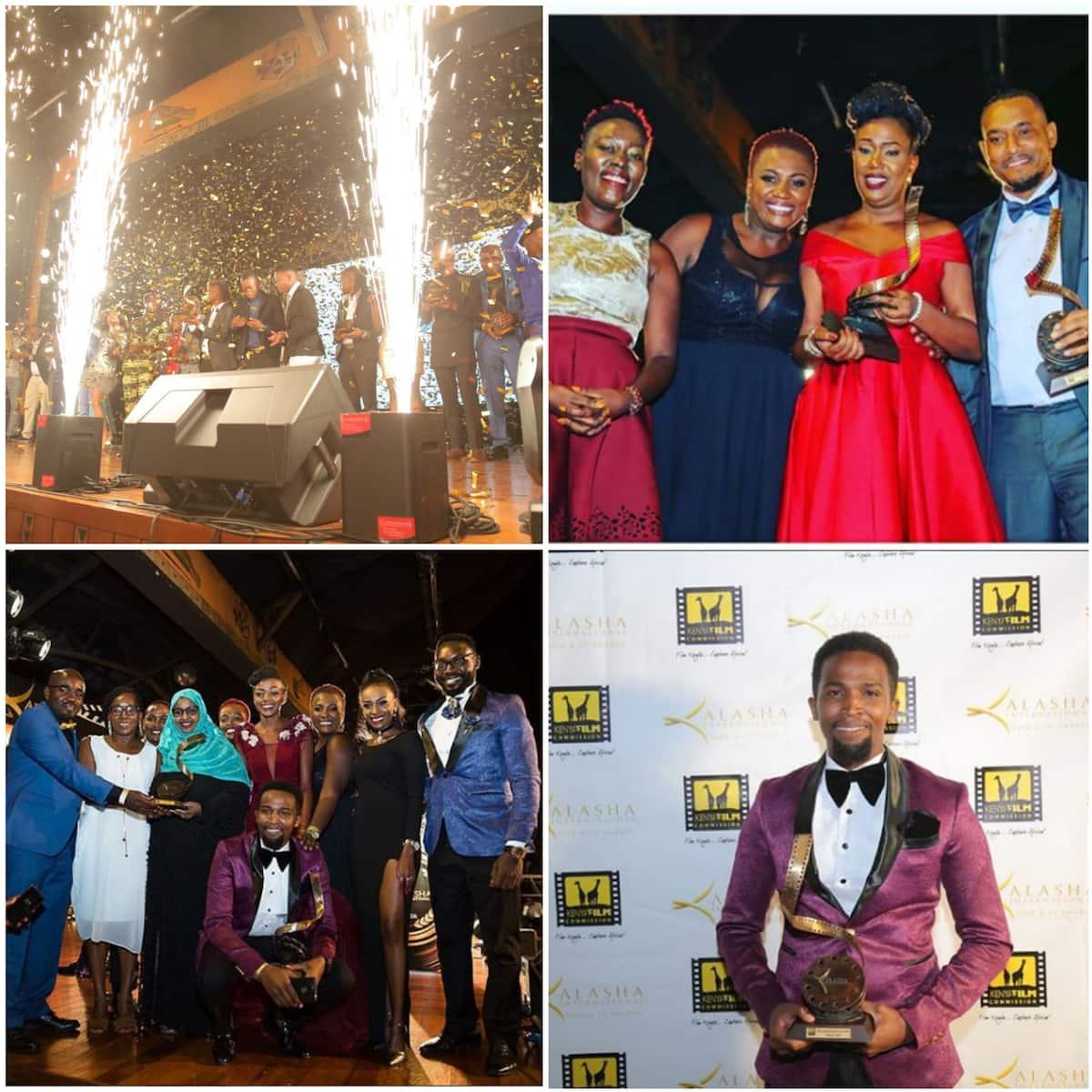 Kalasha Film and Tv Awards
