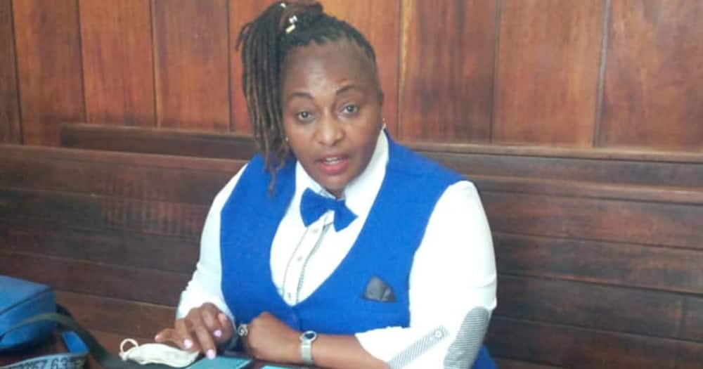 Jane Mugo warns Kenyans trolling her after BBC story: 'I'm monitoring the comments'