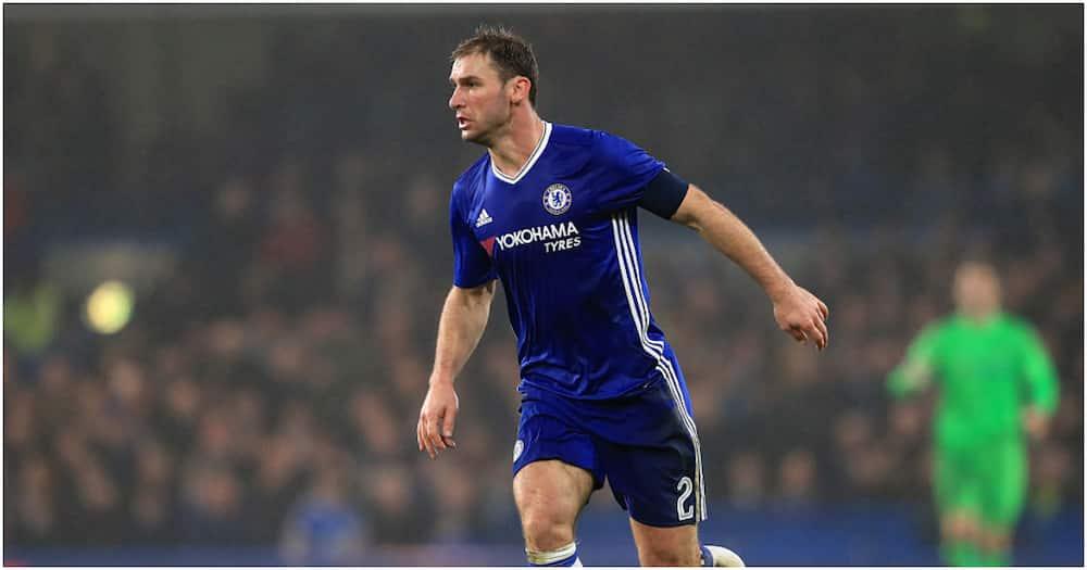 Branislav Ivanovic: Chelsea legend in talks with Everton over return to Premier League