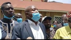 Mbunge wa Lugari Ayub Savula Asema  Atajiuzulu Kuwa Naibu Kiongozi wa ANC