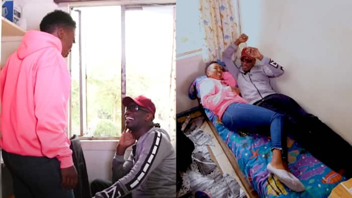 Wahu Discloses She Wrote First Song for Her Sick Brother at 16 Years