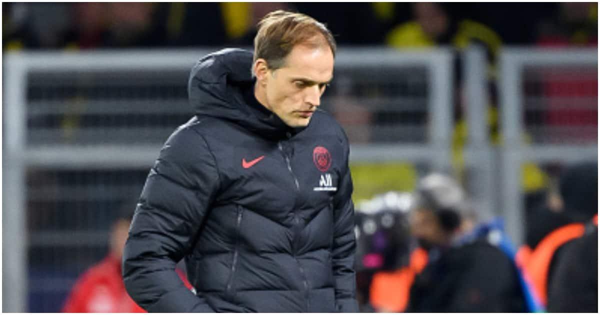 Thomas Tuchel: Paris Saint-Germain boss sacked on ...