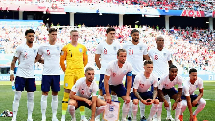 England's weakest link is Kyle Walker, according to Ex-Arsenal boss Arsene Wenger