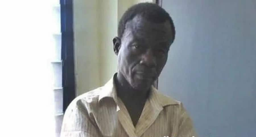 """""""Wicked"""" 50-year-old man sentenced to 20 years in jail for impregnating 13-year-old"""