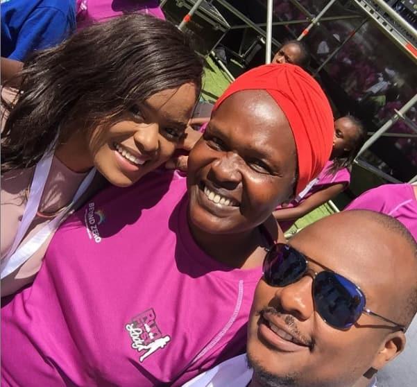 Mama Kayai says Mzee Ojwang's real wife thought she was his mpango wa kando