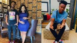 "Vera Sidika Buys Her Brother KSh 50,000 Watch on Birthday: ""I Love You"""
