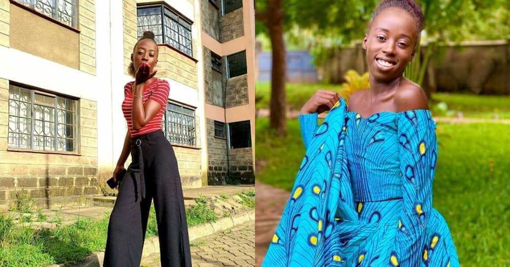 Unwell but grateful: Akothee's daughter Vesha celebrates birthday while recovering from surgery