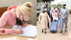 Albinism Society of Kenya Helps 17-Year-Old Girl Who Was Stranded Over Fees Join UoN to Pursue Law