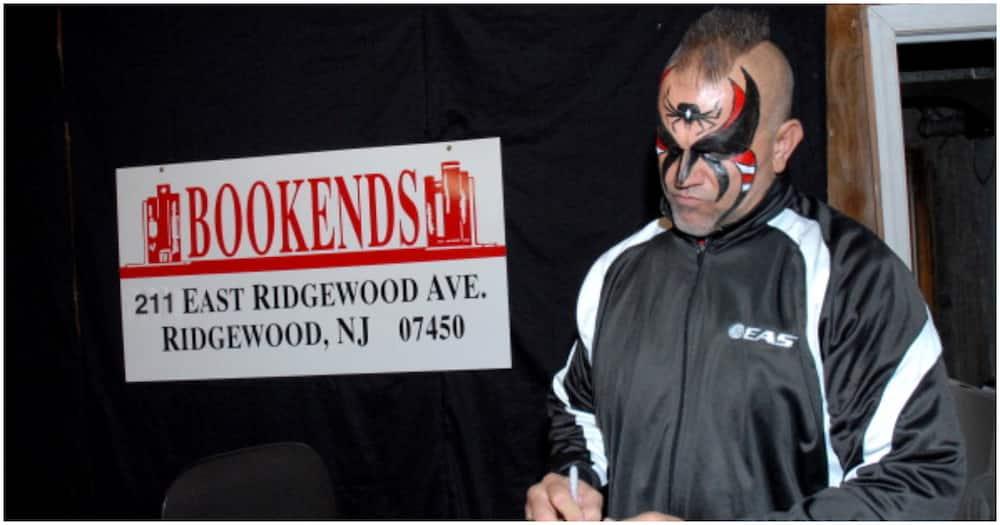 Road Warrior Animal: Legendary WWE superstar Joe Laurinaitis dies aged