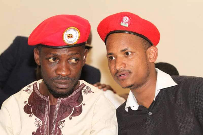 Museveni declares Babu Owino unwanted guest in Uganda