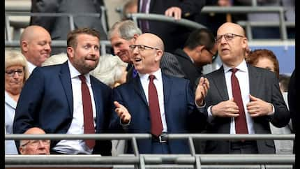 Meet the Glazer family and the 4 rich men behind the top 5 football clubs in the world