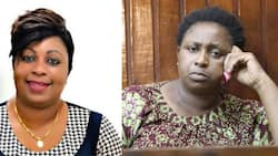 Mombasa: Standoff in Court as Aisha Jumwa's Lawyers Refuse to Hand Over Files to New Advocates