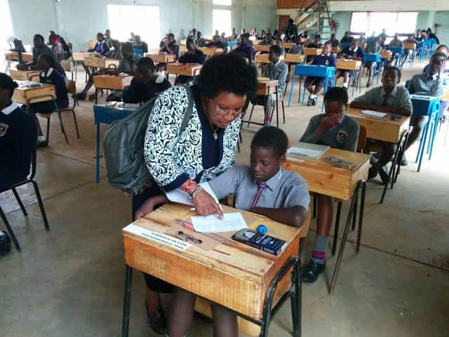 download KCPE results
