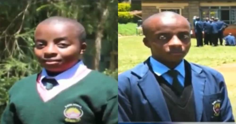 Murang'a Twins Who Scored Same Marks in Kcpe Hope for Similar Results After Kcse