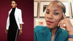 """Author Luvvie Ajayi Tells Men to Stop Sending Multiple DMs to Women Who Don't Respond: """"Be Responsible"""""""