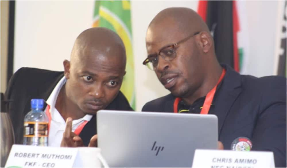FKF Ready to renew KPL contract on 5 conditions