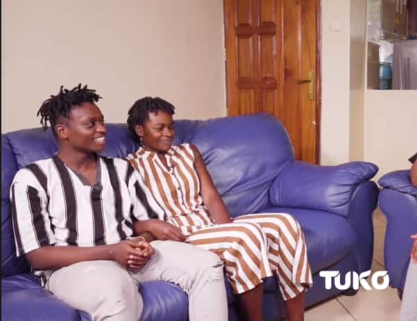 Couple who lied about being twins apologise to Kenyans, their parents