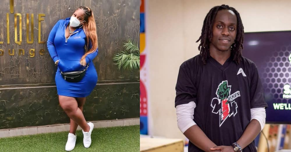 Kamene Goro dragged by gamers for referring to PlayStation players as lazy, immature men