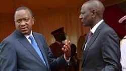Uhuru Kenyatta Shreds Ruto's Hustler Narrative, Says He's Riding on Class War to Get Power