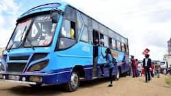 Wamiliki wa mabasi ya Kenya Mpya wajitenga na ghasia za Kenol, Kaunti ya Murang'a