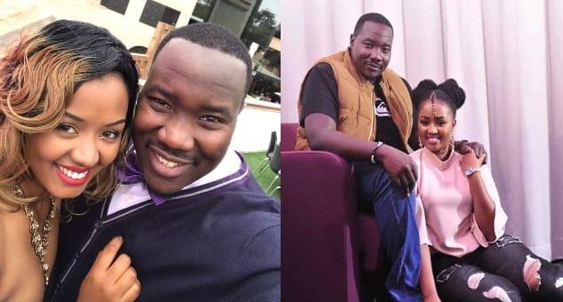 Mkewe Willis Raburu Marya Prude arejea Instagram miezi kadhaa baada ya kudaiwa kutengana