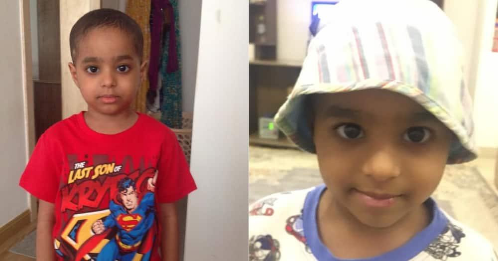 Eid-Ul-Fitr: Baby Muhammad To Mark Holiday In Hospital Due to Leukemia