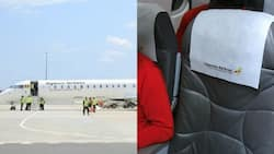 """Uganda Airways Denies Plane Stalled in Tanzania Due to Fuel Shortage: """"People Don't Wish Us Well"""""""