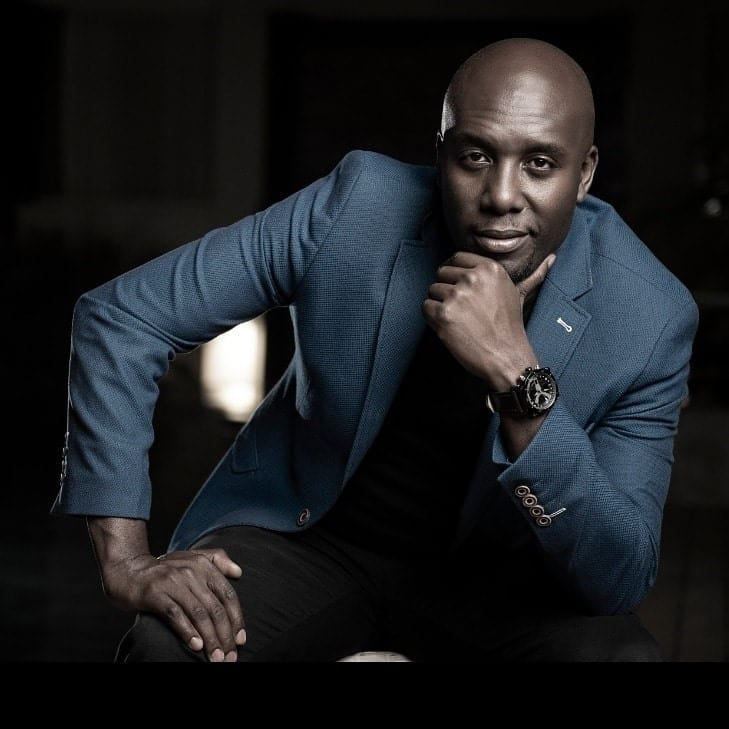 Dennis Okari