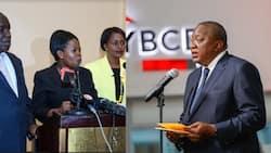 Rais Kenyatta Ateuwa Jopo la Watu 7 Kuwahoji Wagombea Nafasi Wazi Katika IEBC