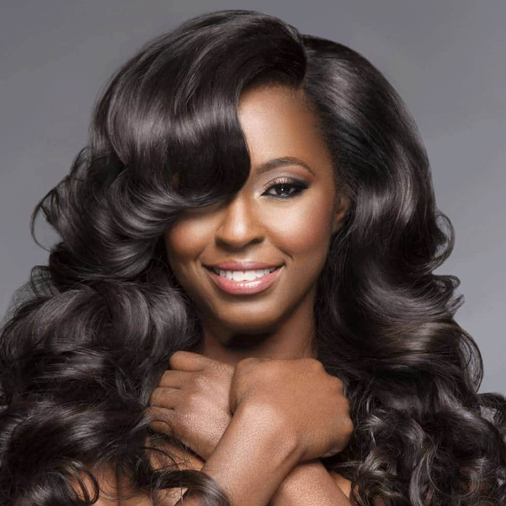 How to bring Brazilian hair back to life while installed