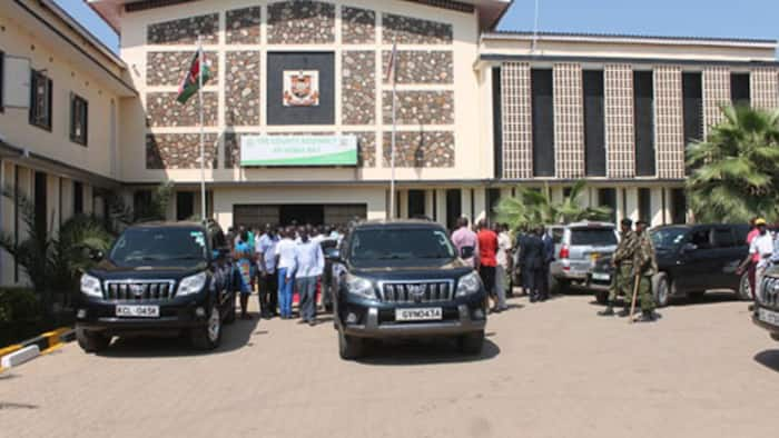 Homa Bay: Section of County Employees Pocket 3 Times Their Salary after Payment Error