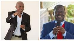 Boni Khalwale Praises Raila Odinga for Giving ODM National Outlook