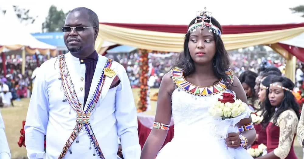 Johanna Ng'eno asherehekea bathidei ya bintiye, aanika familia yake mitandaoni